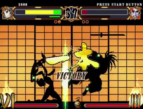 Watch Samurai Shodown Anthology PlayStation 2 Gameplay - Iroha GIF on Gfycat. Discover more All Tags, GamePlay, gameplay-single-player, games, gaming, hd, ign, ignentertainment, official, playstation-2, ps2, samurai-shodown-anthology, video, wii GIFs on Gfycat