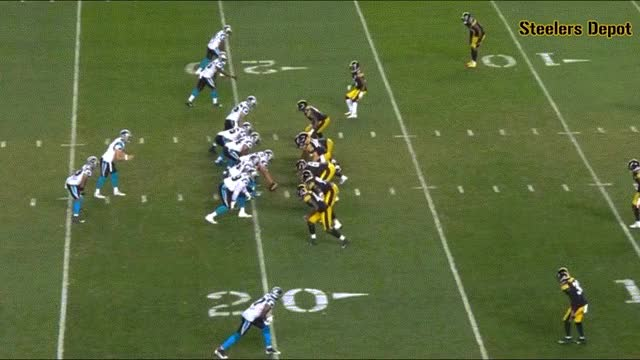 Watch and share Thomas-panthers-5 GIFs on Gfycat