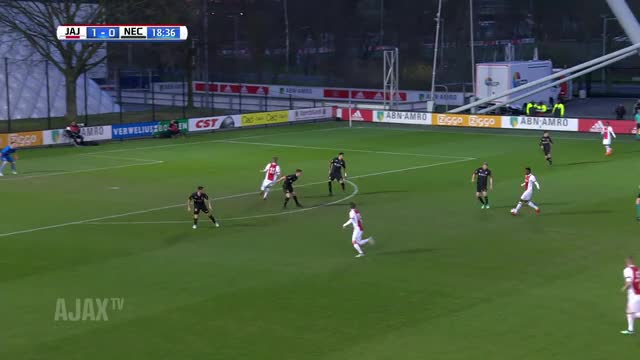 Watch and share Highligts Jong Ajax GIFs and Sebastian Pasquali GIFs on Gfycat