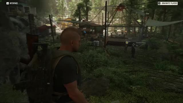 """Watch and share Tom Clancy's Ghost Recon Breakpoint Inside """"The Cave"""" GIFs by GoingZEUS on Gfycat"""