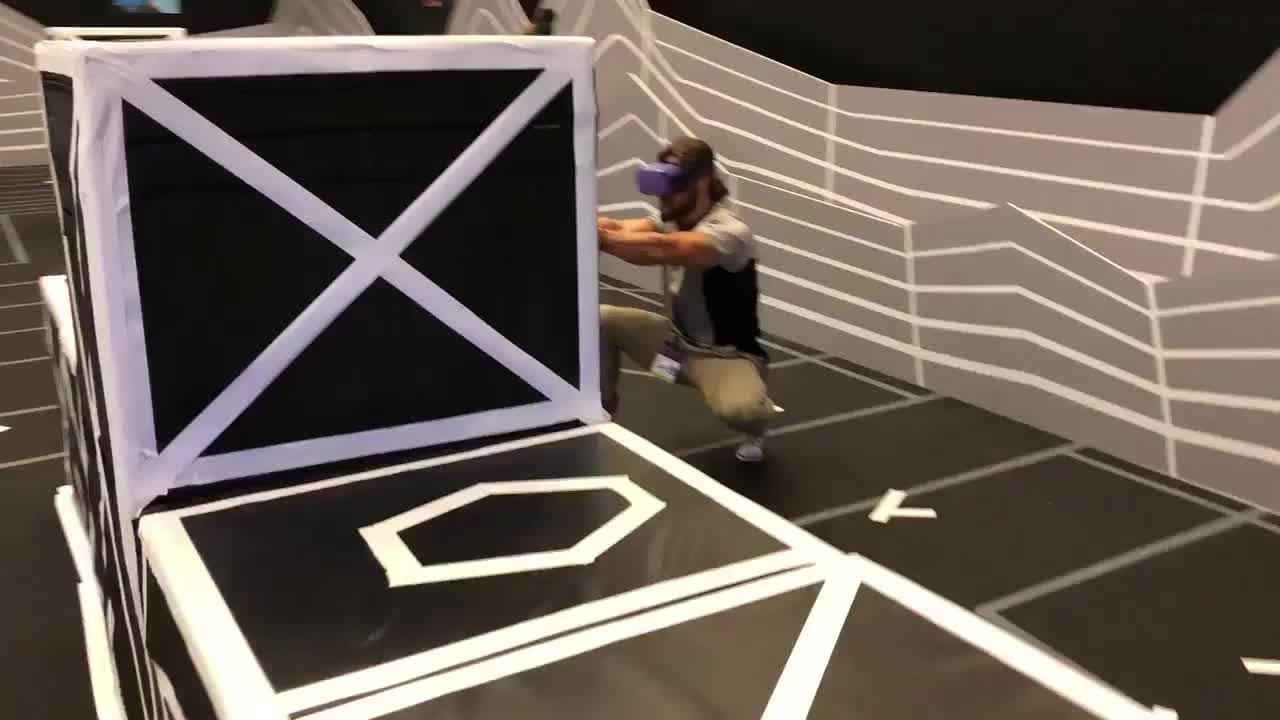 Oculus Quest GIFs