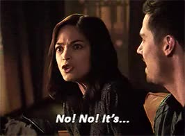 Watch and share Batb Spoiler GIFs and Reaction Gif GIFs on Gfycat