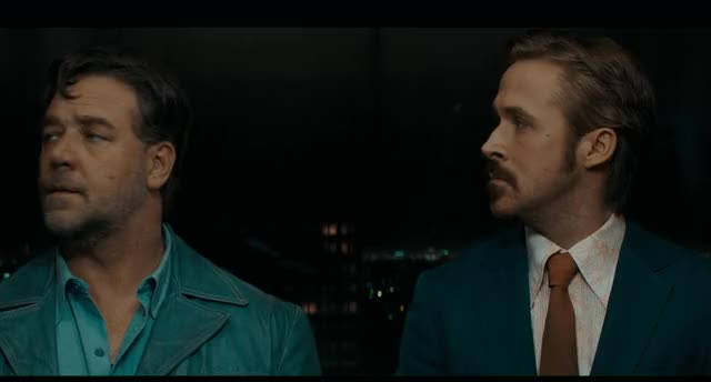Watch Gosling GIF on Gfycat. Discover more russell crowe, ryan gosling GIFs on Gfycat