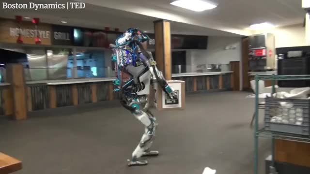 Watch and share Robot Fail GIFs and Robots GIFs on Gfycat