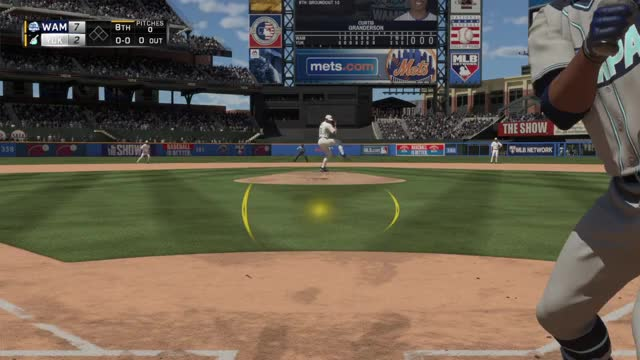 Watch and share Mlbtheshow GIFs by Andy Dutko on Gfycat