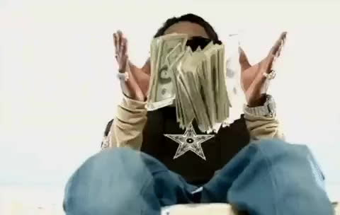 makeitrain, moneyrain, make it rain GIFs