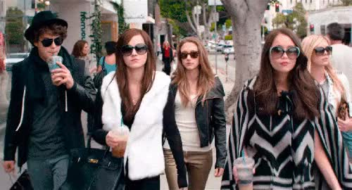 Watch and share The Bling Ring GIFs on Gfycat