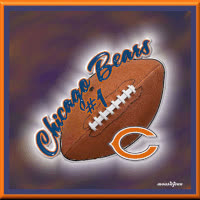 Chicago Bears GIFs