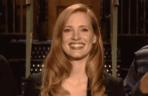 Watch this confused GIF by GIF Queen (@ioanna) on Gfycat. Discover more chastain, confused, confusion, didn't, jessica, live, night, not, saturday, snl, sure, understand, wait, what, worried, worry GIFs on Gfycat