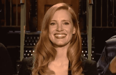 chastain, confused, confusion, didn't, jessica, live, night, not, saturday, snl, sure, understand, wait, what, worried, worry, Jessica is confused GIFs