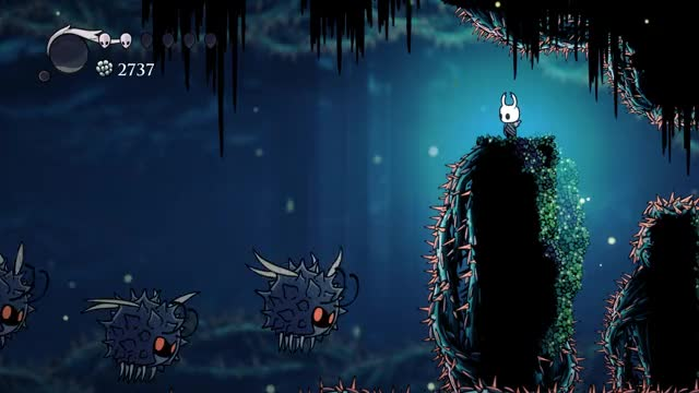 Watch and share Hollow Knight 12.22.2017 - 23.10.25.09 GIFs on Gfycat