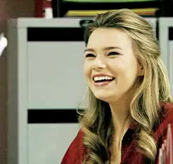 Watch and share Indiana Evans GIFs and Crownies GIFs on Gfycat
