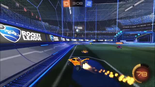 Watch and share Rocket League GIFs by squishymuffinz on Gfycat