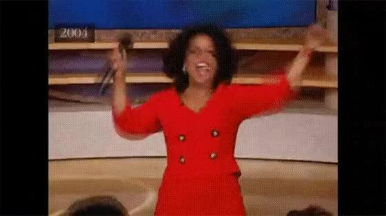 Watch and share Rs Oprah Winfrey Car Meme RM GIFs on Gfycat