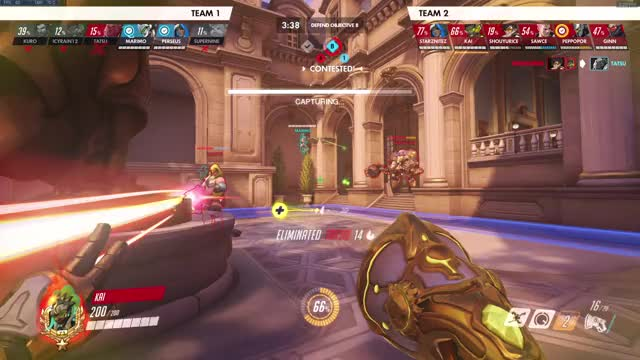Watch and share Overwatch 2020-04-13 15-26-51 GIFs by lazywolfy on Gfycat