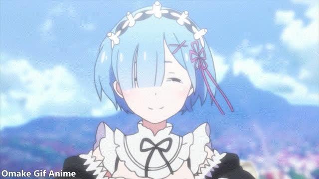 Omake Anime Re Zero kara Hajimeru Isekai Seikatsu Episode Rem Start From Zero GIFs