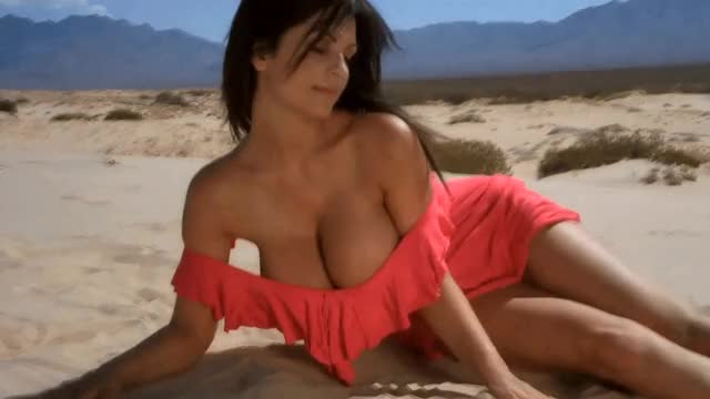 Watch and share Denise Milani GIFs by shapesus on Gfycat