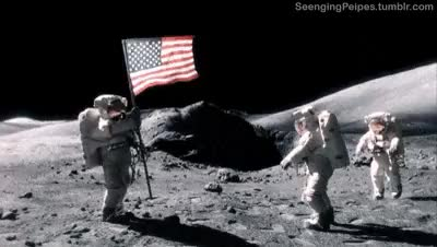 Watch Mock Ad for 'Haynes Baked Beans'(X) GIF on Gfycat. Discover more Farts, Funny, aliens, astronaut, baked beans, beansinspacemygif, gif, haynes, in space no-one can hear you bean, moon kaiju, mygif, nasa, space, the moon GIFs on Gfycat
