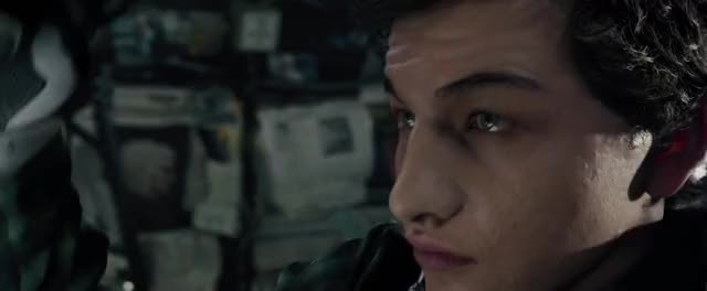 Watch and share Ready Player One GIFs and Movies GIFs by Ready Player One on Gfycat