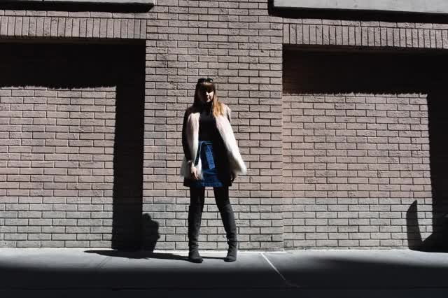 Watch Contemporary Chic || Fashion Caption GIF on Gfycat. Discover more fashion GIFs on Gfycat