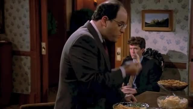 Watch this seinfeld GIF on Gfycat. Discover more celebs, double-dipping, jason alexander, seinfeld, timmy GIFs on Gfycat