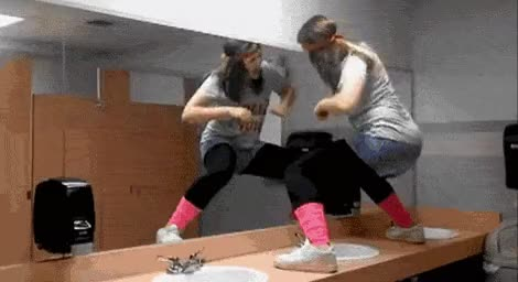 Watch and share Fail GIFs by Reactions on Gfycat