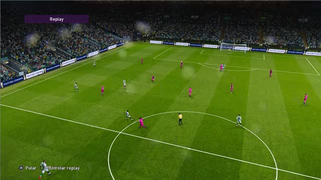 Watch and share EFootball PES 2020 2020.03.05 - 05.26.07.01 GIFs by laroie on Gfycat