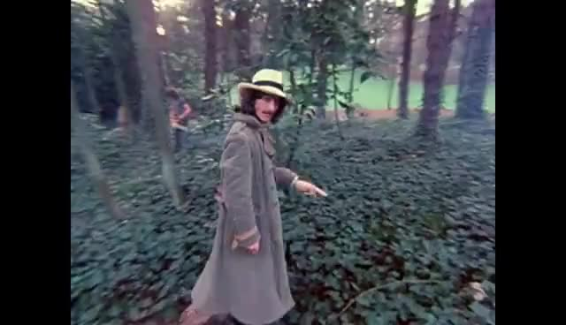 Watch and share George Harrison - Ding Dong, Ding Dong GIFs on Gfycat