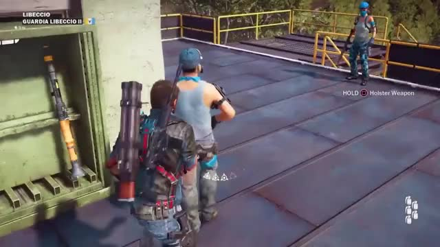 Watch and share Playstation 4 GIFs and Gamephysics GIFs on Gfycat
