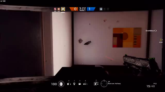 Watch Can I Quit Now? GIF on Gfycat. Discover more rainbow6, siege GIFs on Gfycat