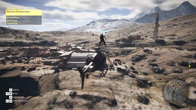 Watch and share Wildlands GIFs and Reddit GIFs by mlgfaze420noscope on Gfycat