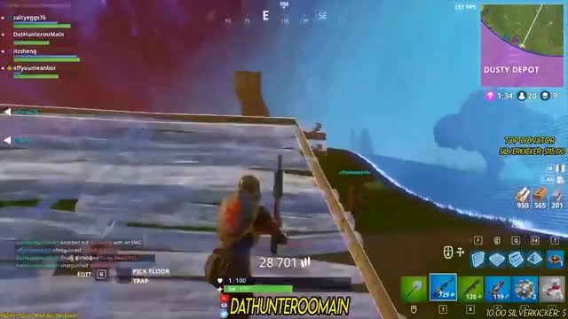 Watch 1st hour GIF on Gfycat. Discover more All Tags, GamePlay, Highlights, Montage, bugs, daily, epic, fortnite, funny, glitches, wtf GIFs on Gfycat