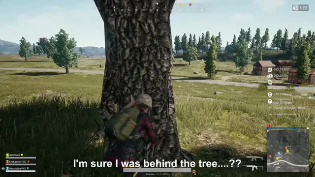 Watch PUBG Logic GIF by Gamer DVR (@xboxdvr) on Gfycat. Discover more PLAYERUNKNOWNSBATTLEGROUNDSFullProductRelease, desmojen, xbox, xbox dvr, xbox one GIFs on Gfycat
