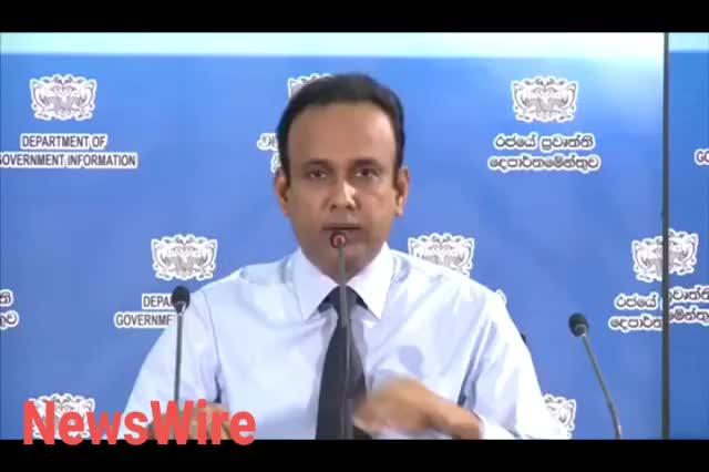 Watch and share Sri Lanka Goverment Coronavirus Misinformation? GIFs by brianpeiris on Gfycat