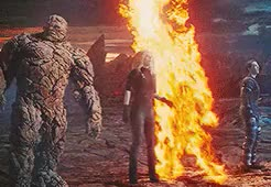 Watch and share Fantastic Four GIFs on Gfycat