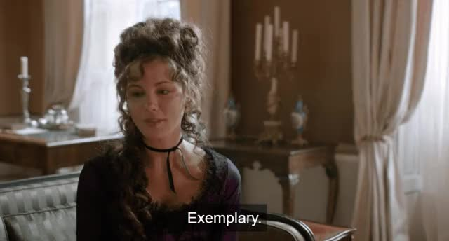 Watch and share Lady Susan GIFs and Excellent GIFs by evilnerf on Gfycat