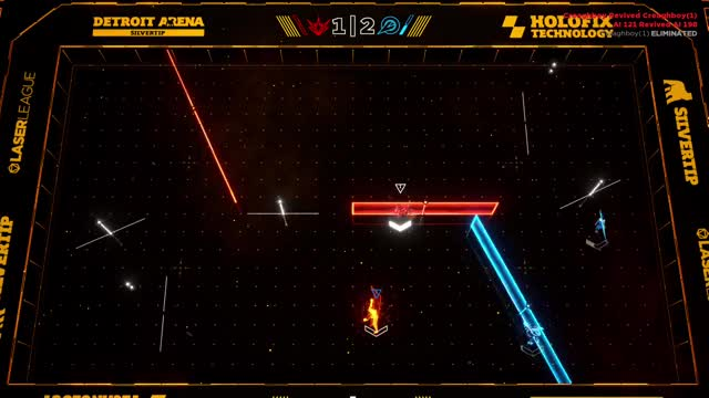 Watch this GIF by Gamer DVR (@xboxdvr) on Gfycat. Discover more Creaghboy, LaserLeague, xbox, xbox dvr, xbox one GIFs on Gfycat