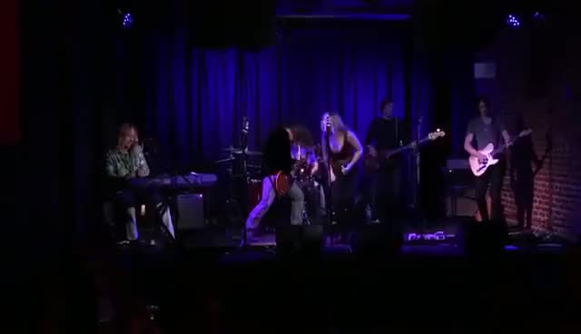 Watch and share Paris (Ooh La La) - Olivia Mell Live @ Molly Malone's GIFs on Gfycat