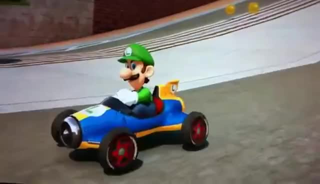 Watch luigi GIF on Gfycat. Discover more foroluigi GIFs on Gfycat