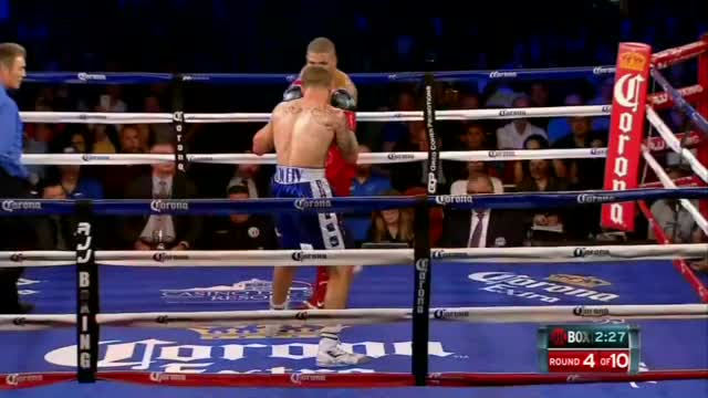Watch Rob Brant scores a KO that surprises even him (2 angles) GIF by Tom_Cody (@tomcody) on Gfycat. Discover more Boxing, DeCarlo Perez, KO, Knockout, Rob Brant, WBSS, World Boxing Super Series GIFs on Gfycat