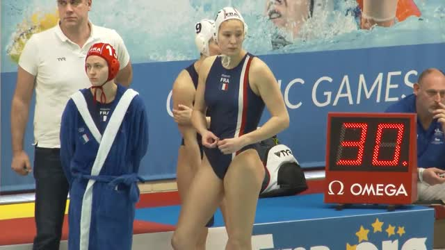 Watch and share French Waterpolo Player GIFs on Gfycat