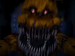 Watch and share Golden Freddy GIFs and Scott Cawthon GIFs on Gfycat