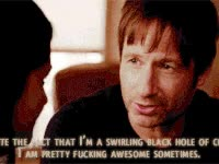 hank, californication, moody