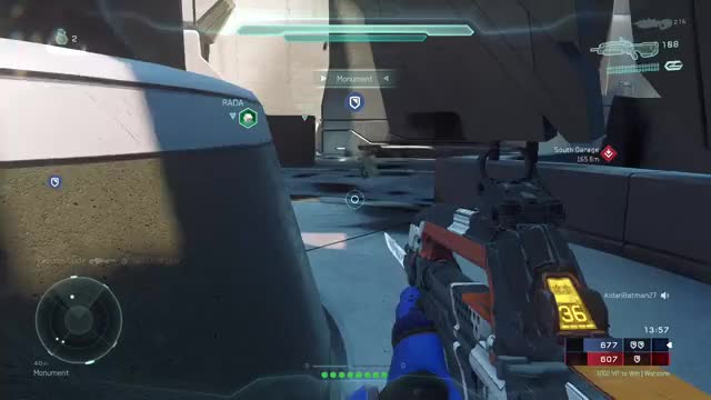 Watch this GIF on Gfycat. Discover more halo, halo5 GIFs on Gfycat