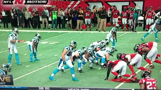 Watch and share Cam Newton GIFs and Falcons GIFs on Gfycat