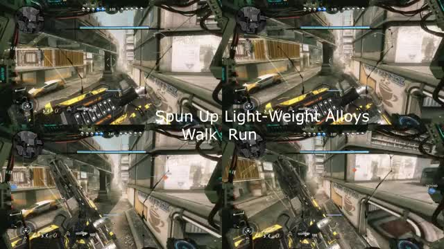 Watch legion movement GIF on Gfycat. Discover more titanfall GIFs on Gfycat