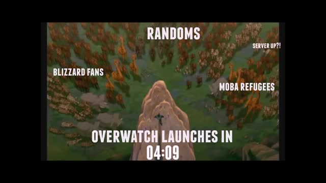 Watch Overwatch launch be like GIF by @kairow4 on Gfycat. Discover more overwatch, blizzard, game, reddit, review, t1g GIFs on Gfycat