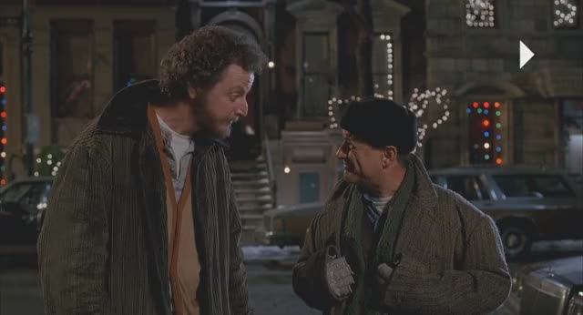Watch and share Homealone GIFs and Marv GIFs on Gfycat