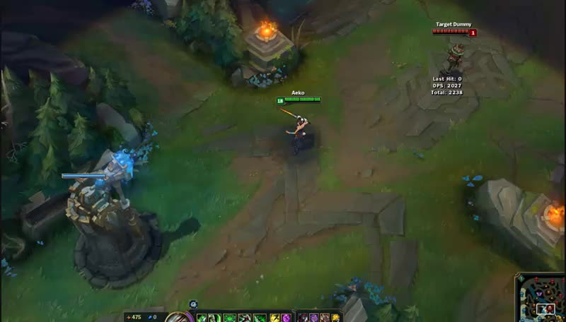 Rivenmains,  GIFs