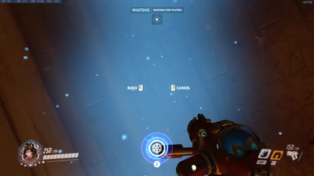 Overwatch 08 29 2017 - 07 12 34 05 GIF | Find, Make & Share